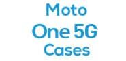 Moto One 5G Cases