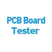 PCB Board Tester