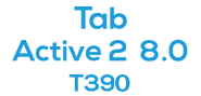 """Tab Active 2 8.0"""" (T390)"""