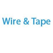 Wire & Tape