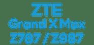 ZTE Grand X Max Z787 / Z987