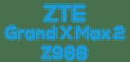 ZTE Grand X Max 2 Z988